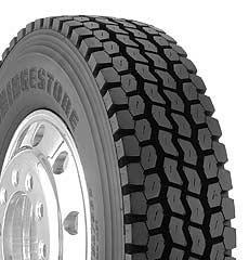 M725 Tires