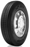 SP 193 FM Tires